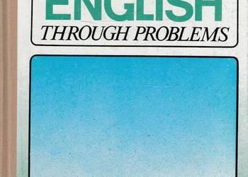 ENGLISH THROUGH PROBLEMS KSIĄŻKA NAUCZYCIELA