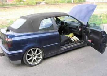 Volkswagen Golf 3 III - OKAZJA