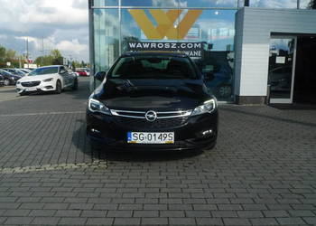 Opel Astra 1,4T 150KM Elite*Krajowy*VAT23%