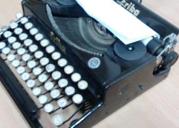 Maszyna do pisanie SEIDEL&NAUMANN ERIKA ...