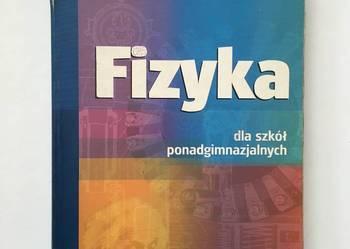 Fizyka dla szkół ponadgimnazjalnych Fiałkowska
