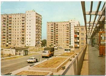 Stare zdjęcie pocztówka fotografia widokówka Gorzów jelcz