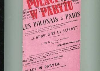 Polacy w Paryżu