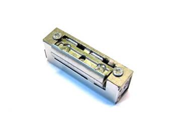 elektrozaczep elektromagnes zaczep R4 bez blokady