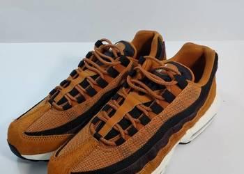 5ce5eb46642ff Nowe damskie Nike Air Max 95 lx, eur 42