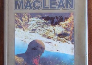Alistair MacLean - Santoryn