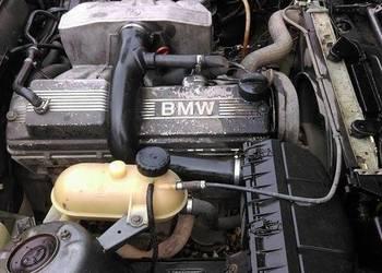 Bmw e30 zbiorniczek wyrównawczy