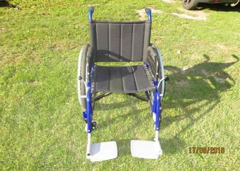Sprzedam wózek inwalidzki nieużywany
