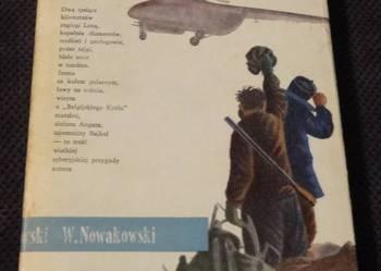 Lena płynie na północ - Nowakowski W.  - 1964