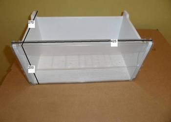 szuflada lodowki whirlpool BLF5121