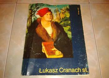 album malarstwa Łukasz Cranach St.