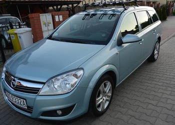 Opel Astra H ecoflex 1.7