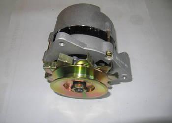 Alternator pojedyncze koło pasowe 14 V 55 A ZETOR.
