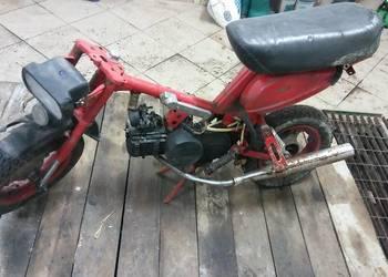 Motorynka stella romet lub na części