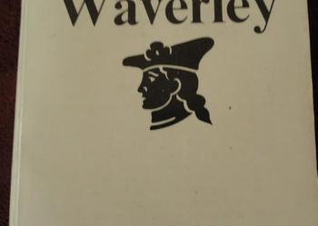 Walter Scooo Waverley  cz.2