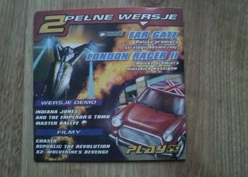 Gry na PC: Far Gate London Racer II HIT