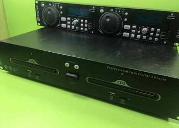 Sprzedam ODTWARZACZ DJ SKYTEC STX-70  Z EFEKTAMI