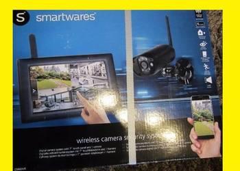 Zestaw do monitoringu SMARTWARES CS 96 DVR