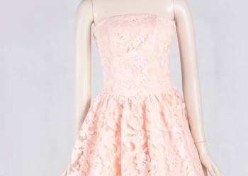 b2d7ba76 sukienki princeski na wesele - Sprzedajemy.pl
