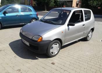 Fiat seicento 900 świetny stan !