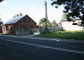 Dom z działką w centrum Zadzimia