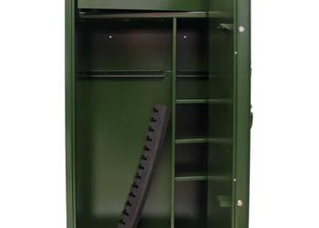 sejf, szafa na broń S1 - Novcan G3/S1/10P na 10 szt. broni