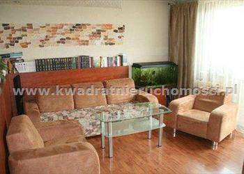 mieszkanie 54m2 3-pokojowe Knurów