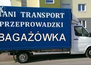 transport Non stop express już od 29 zł