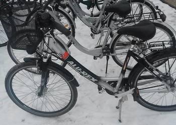 Rower Rowery z Niemiec i Holandi Damskie Damka Męskie Męski