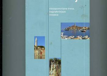 Chorwacja Przewodnik dla zmotoryzowanych