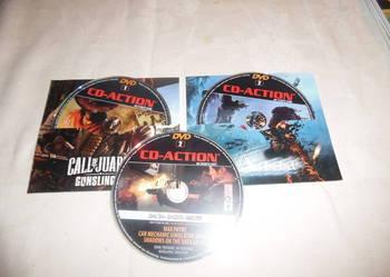 CD-ACITION Call of Juarez, Anna, Max Payne