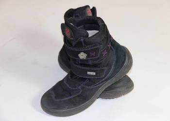 Buty kozaki dziecięce NATURINO w rozmiar 35