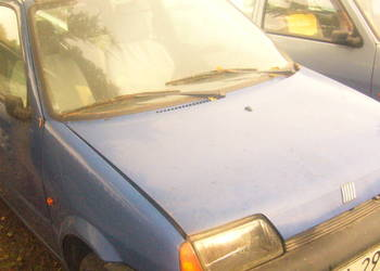 Fiat CC