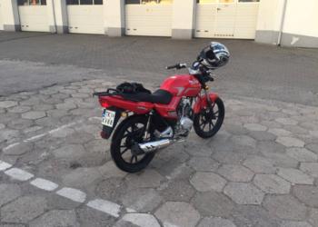 Sprzedam motocykl 125 - tylko do jutra - okazja.