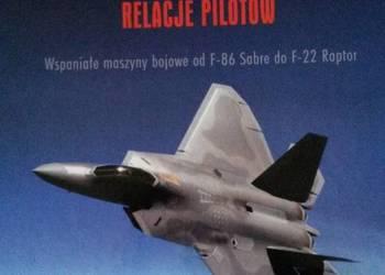Najlepsze Samoloty Świata relacje pilotów