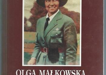 Olga Małkowska Harcmistrzyni Rzeczypospolitej