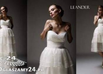 Suknia ślubna - Anna Kara - Leander