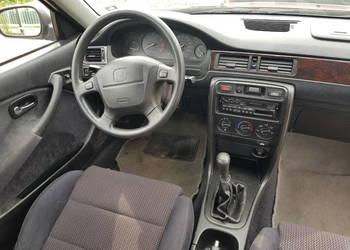 Honda Civic 1.4 1999r
