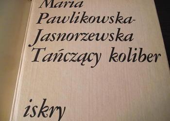 """""""TAŃCZĄCY KOLIBER"""" - Maria Pawlikowska Jasnorzewska"""