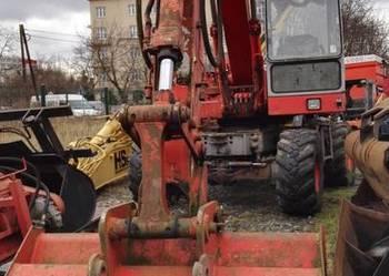 Koparka kołowa O&K MH4 GP 12 13 ton Silnik Deutz F4L912 60KM