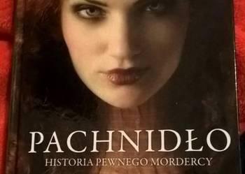 """""""Pachnidło"""" Patrick Suskind"""