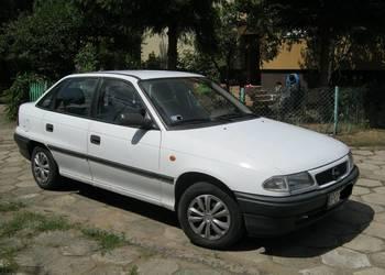 Opel Astra F 1999 r.
