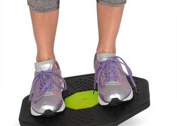 Dysk balansujący do ćwiczeń