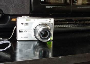 Aparat cyfrowy Minox DC-8122