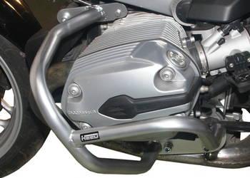 Gmole HEED do BMW R 1200 R (07-14) Basic srebrne