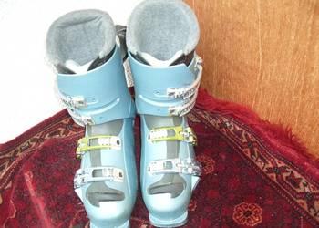 Buty narciarskie Salomon Xwave