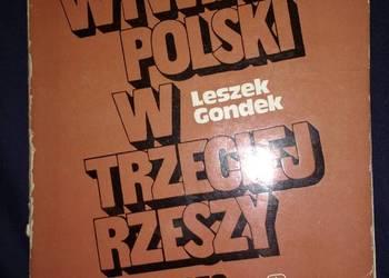 Wywiad polski w Trzeciej Rzeszy 1933-1939 - Leszek Gondek