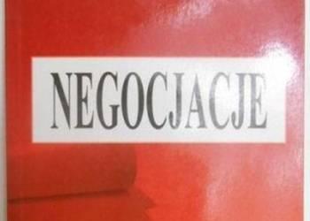 NEGOCJACJE - ŻOŁCIŃSKA ANNA