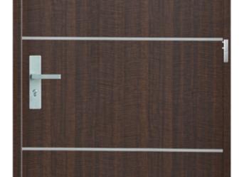 Drzwi zewnętrzne z montażem Oleśnica, Trzebnica, Syc okolice