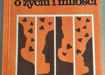 Rozmowy o życiu i miłości - przezrocza z książką